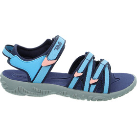 Teva Tirra Sandals Children blue